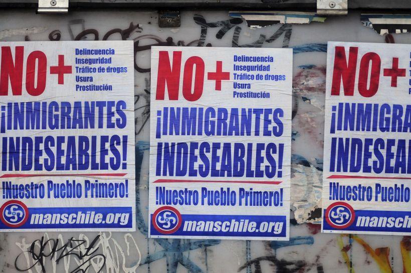 chile-la-inmigracion-la-xenofobia
