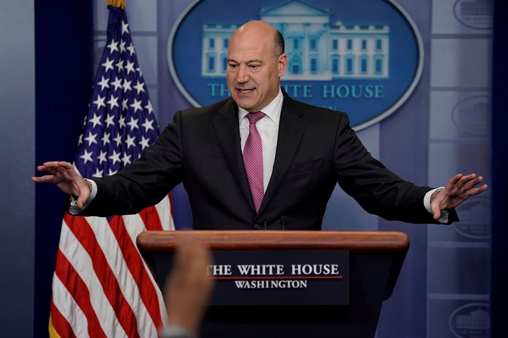 renuncio-el-principal-asesor-economico-del-gobierno-de-donald-trump