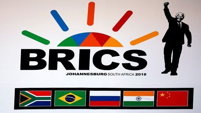 finaliza-la-x-cumbre-de-los-brics-en-sudafrica