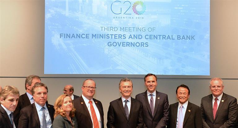 cumbre-del-g20-en-argentina-finalizo-el-tercer-encuentro-de-ministros-de-finanzas