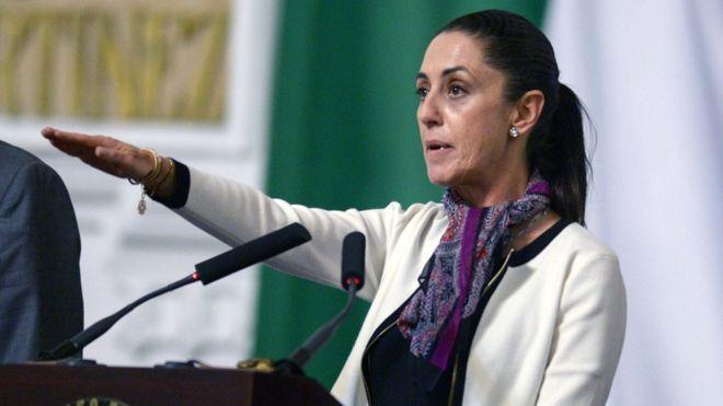 mexico-en-su-primer-discurso-claudia-sheinbaum-prometio-una-ciudad-de-derechos