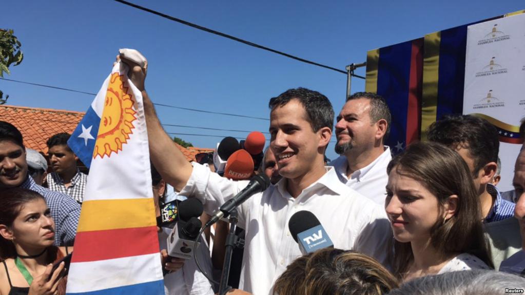 venezuela-liberaron-al-presidente-de-la-asamblea-nacional